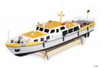 Stromaufsichtsboot Bussard Robbe 1196 1-1196