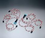 Kabelsatz Rumpf Robbe 4661 1-4661