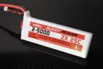 Roxxy-Power ZX 2S 5000mAh 25C Robbe 4892 1-4892