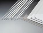 ABS-PLATTEN 1,5X200X600 Robbe 1-5101 5101