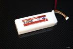 Roxxy-Power ZY 6S 4500mAh 30C Robbe 6822 1-6822
