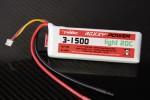 Roxxy-Power-Light 3S 1500mAh Robbe 6853 1-6853