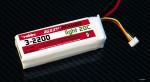 Roxxy-Power-Light 2S 2200mAh Robbe 6854 1-6854