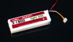 Roxxy-Power-Light 3S 1800 mAh Robbe 6903 1-6903