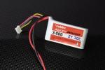 ROXXY© POWER ZY 3S 500mAh 30C Robbe 6907 1-6907