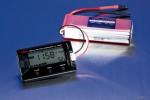 Digital Battery Checker II Robbe 8588 1-8588
