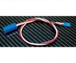 HUB-2 Kabel, 0,5 mmý, 10 cm Robbe 88820010 1-88820010