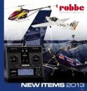 Neuheitenkatalog 2013 englisc Robbe 97132010 1-97132010