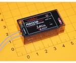 Empf. R6008SP 2,4 GHz RASST Futaba  F0993 1-F0993