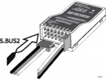Empf�nger R7008SB FASSTest� Futaba  F1001 1-F1001
