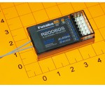 Empf�nger R2006GS 2,4 GHz FHSS Futaba  F1006 1-F1006