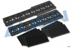 Batteriehalter T-REX 600E PRO Align Robbe H60215 1-H60215