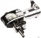 Heckgetriebe T-REX550E / 600E Align Robbe H60252 1-H60252