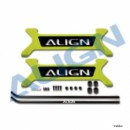 KUFEN TREX 800 NEONGELB Align Robbe H80F003XY 1-H80F003XY
