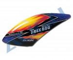 Kabinenhaube GFK  T-REX 600N Align Robbe HC6131 1-HC6131