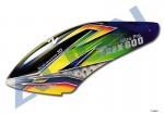 Kabinenhaube GFK  T-REX 600N Align Robbe HC6137 1-HC6137