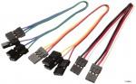 Kabelsatz für 3GX-System Align Robbe HEP3GX02 1-HEP3GX02