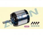 Brushless Motor 700 MX  510 K Align Robbe HML70M02 1-HML70M02