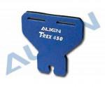 ROTORBLATTAUFLAGE  T-REX 450 Align Robbe HS1267 1-HS1267