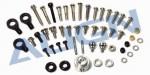 Schrauben Set T-REX 450 X/XL Align Robbe HZ0271 1-HZ0271