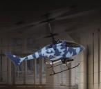 Combat Twister Blue RTF 2.4 G Robbe NE2500 1-NE2500