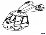 Rumpfvorderteil Solo Pro 319 Robbe NE251708 1-NE251708