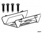 Batterierahmen Solo Pro 319 Robbe NE251724 1-NE251724