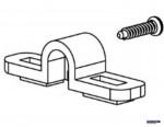 Servohalter Solo Pro 319 Robbe NE251725 1-NE251725