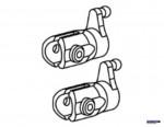 Heckrotorblatthalter Solo Pro Robbe NE251740 1-NE251740