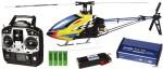 T-REX 450 PLUS DFC RTF Robbe RH45E01A 1-RH45E01A