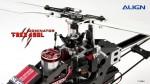 T-REX 450L Dominator Super Co Robbe RH45E13X 1-RH45E13X