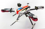 Align Quadrocopter M480L Supe Robbe RM48001X 1-RM48001X