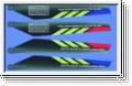 Hauptrotorblätter 4 St. Robbe S2508002 1-S2508002
