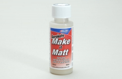 Aerokote Make-it-Matt Deluxe