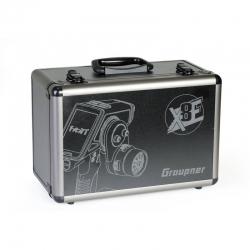 Senderkoffer zu X-8E Graupner S8498