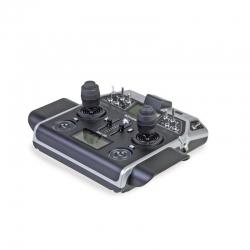 MC-28 mit 4D Knüppeln Graupner HoTT Fernsteuerung 2,4 GHz Graupner S1033