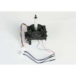 Dreifunktionsknüppelschalter L Graupner S1036.13L