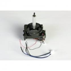 Dreifunktionsknüppelschalter R Graupner S1036.13R