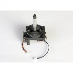 Steuerknüppel mit Kicktaster L Graupner S1036.45L