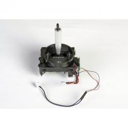 3-Funktionsknüppelschalter/Taster  R. Graupner S1036.47R