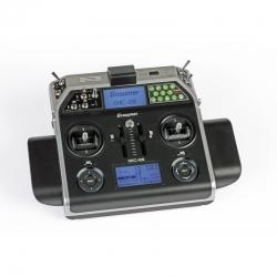 Sender einzeln mc-26HoTT 16-K. + Kingbus Graupner S1036.77.SET