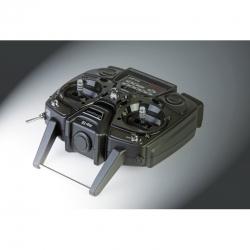 MZ-10 5 Kanal HoTT Fernsteuerung 2,4GHz Graupner S1042