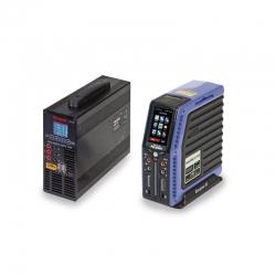 Polaron Netzteil 1500W + S2018 EX 1400 Graupner S2018.BU.SET