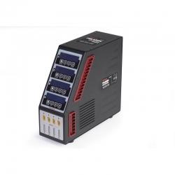 Ladegerät POLARON AC/DC 800 QU Graupner S2030