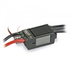 Regler BRUSHLESS CONTROL + T 160 Opto G6 Graupner S3033