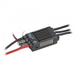 Regler BRUSHLESS CONTROL + T 100 Opto G6 Graupner S3037