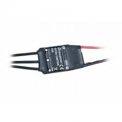 Regler ULTRA CONTROL 20A 3D BL HELI ohne BEC Graupner S3057