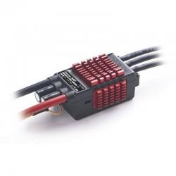 Regler BRUSHLESS CONTROL + T 160 HV COOL Graupner S3064