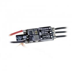 Regler ULTRA CONTROL 20A 2-4S BL HELI S SBEC XT-30 Graupner S3082