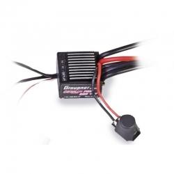 Regler brushless GENIUS PRO 60R für WiFi Graupner S3084